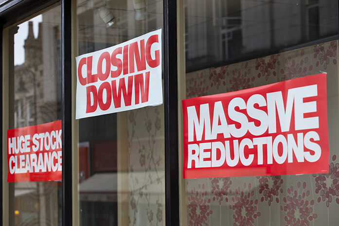 Can the retail apocalypse be avoided?